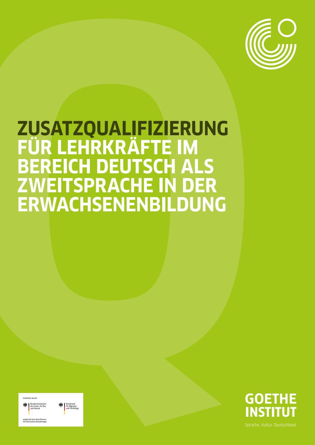 Gi Module Zusatzqualifizierung By Matthias Schilling Issuu