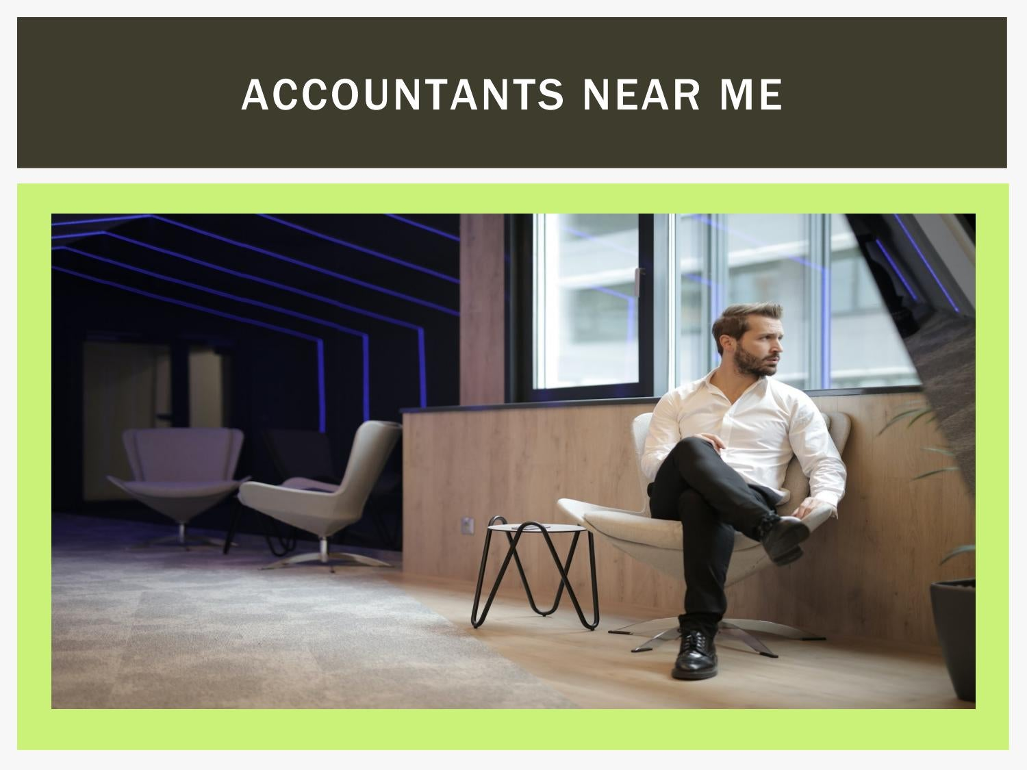Accountants Near Me