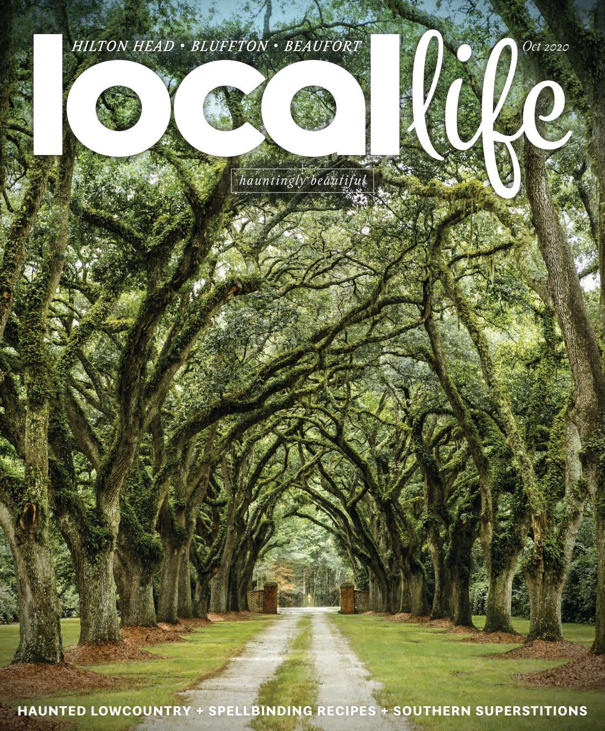 Local Life Magazine October 2020 by LocalLife   issuu