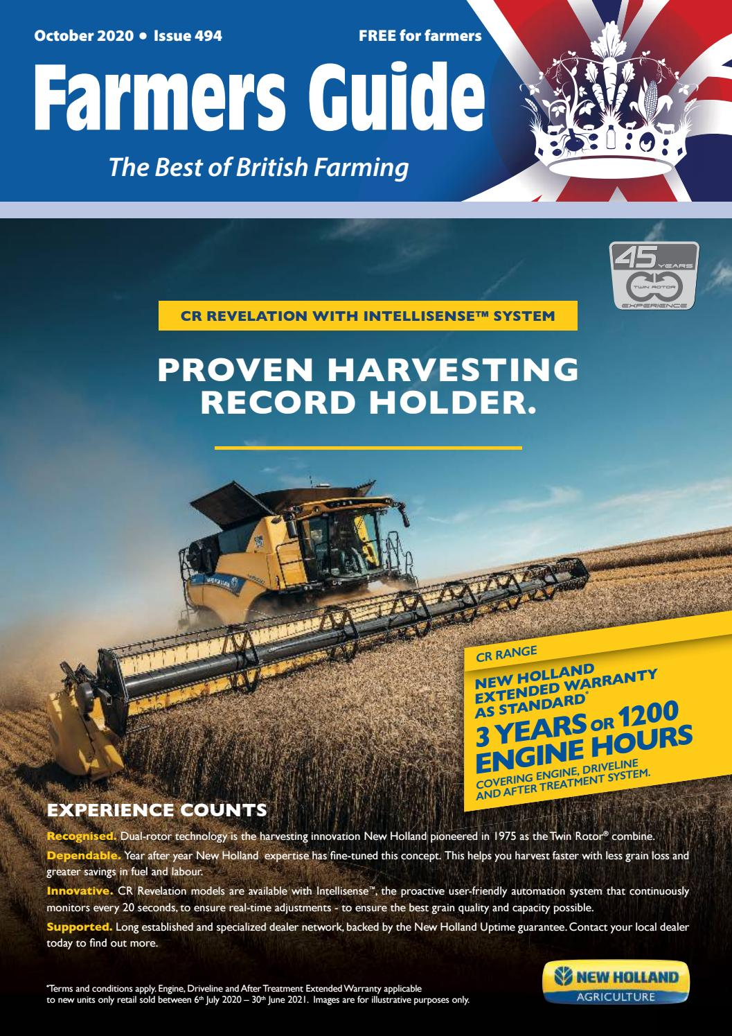 Farmers Guide October 2020 By Farmers Guide Issuu