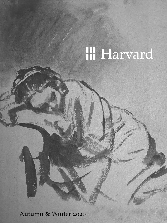 Harvard University Press Autumn & Winter 2020 by Harvard ...