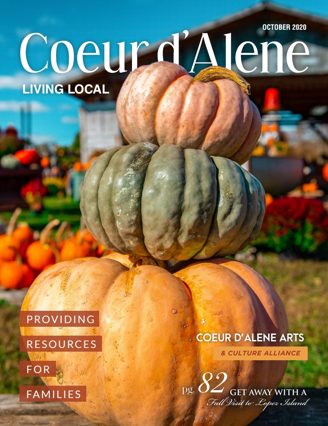 October 2020 Coeur D Alene Living Local By Like Media Issuu