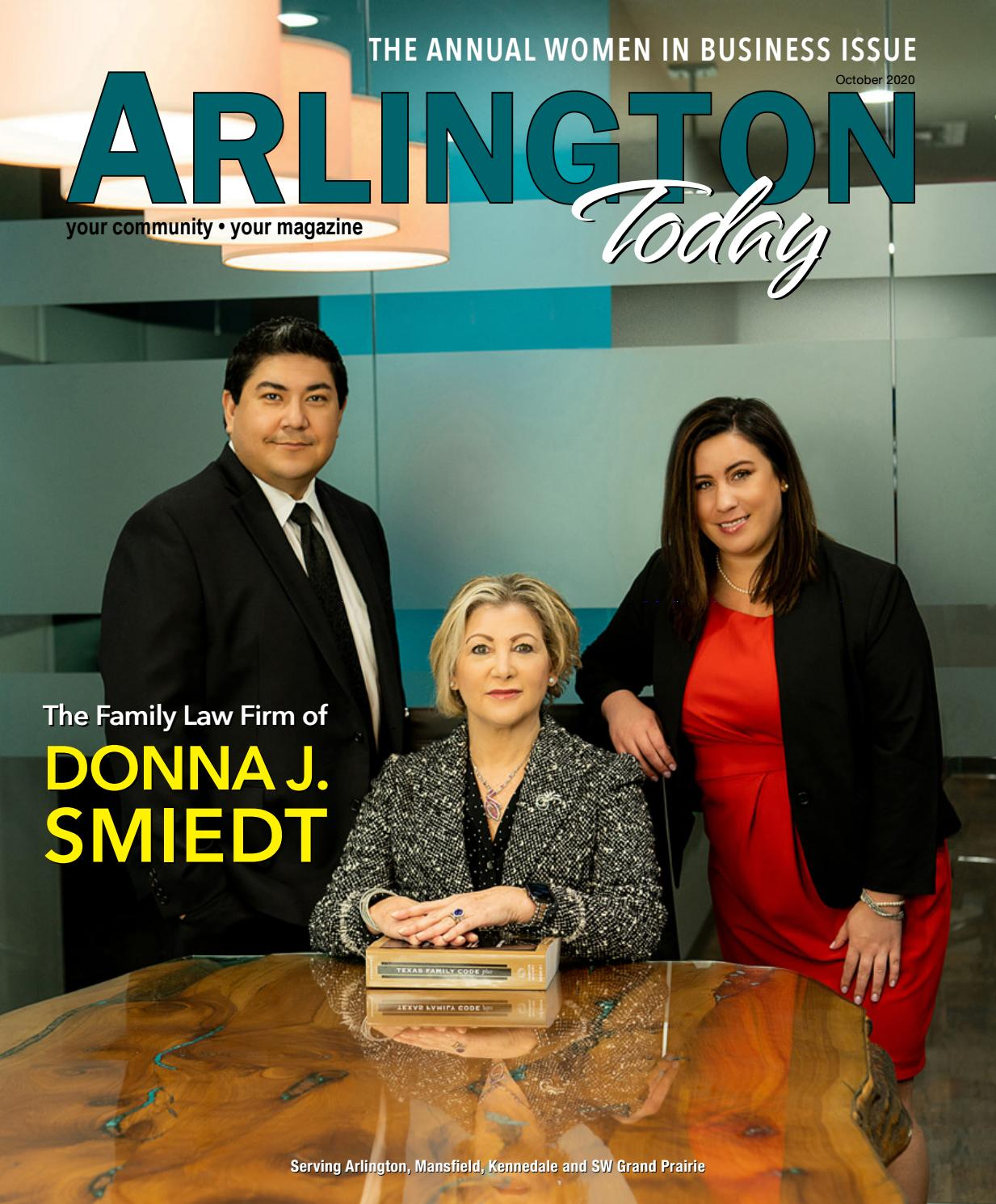 October 2020 by Arlington Today   issuu