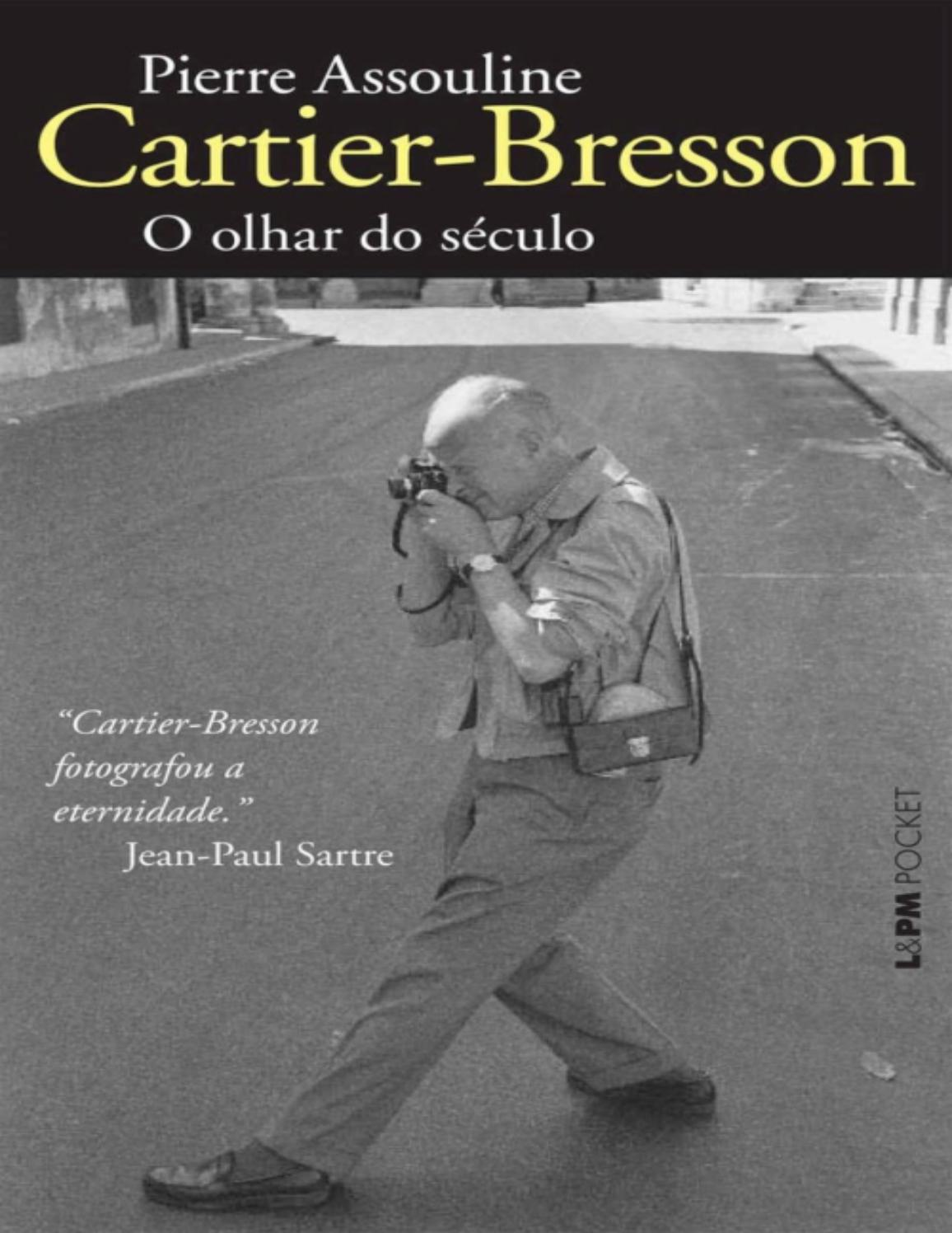 Cartier Bresson by Ed Carvalho   issuu
