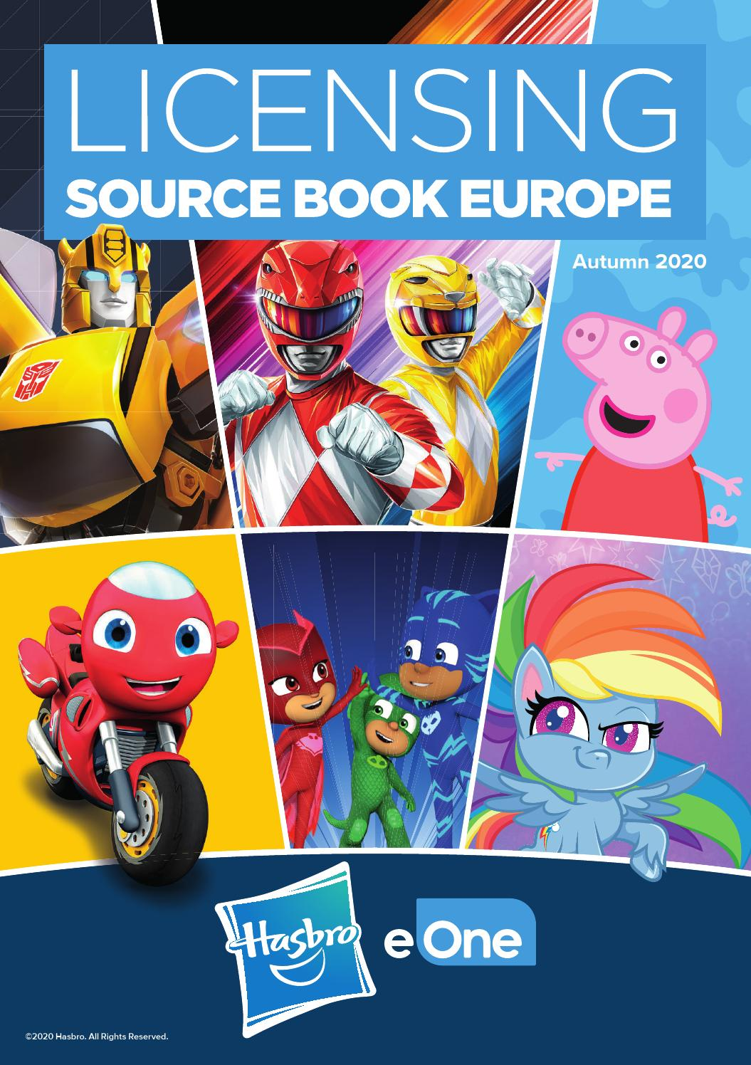 Roblox Code Id Bigbang Tell Me Goodbye Licensing Source Book Europe Autumn 2020 By Max Media Group Issuu