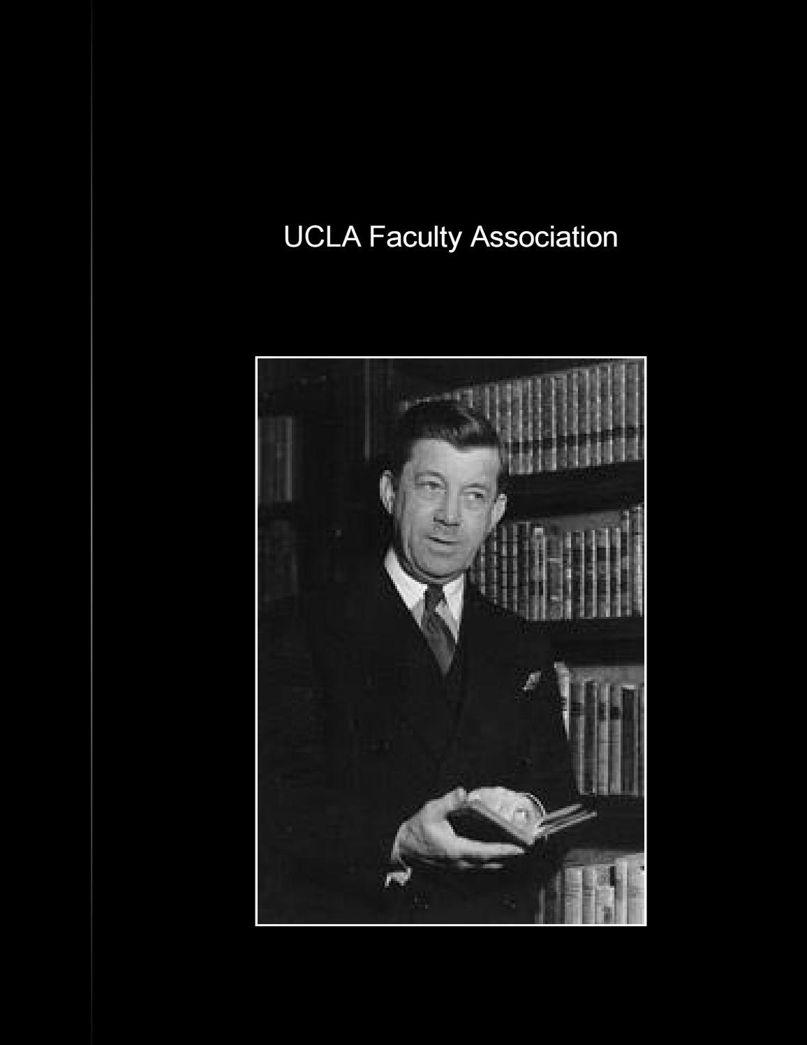 Ucla Academic Calendar 2022 23.Ucla Faculty Association Blog 3rd Quarter 2020 By Daniel J B Mitchell Issuu