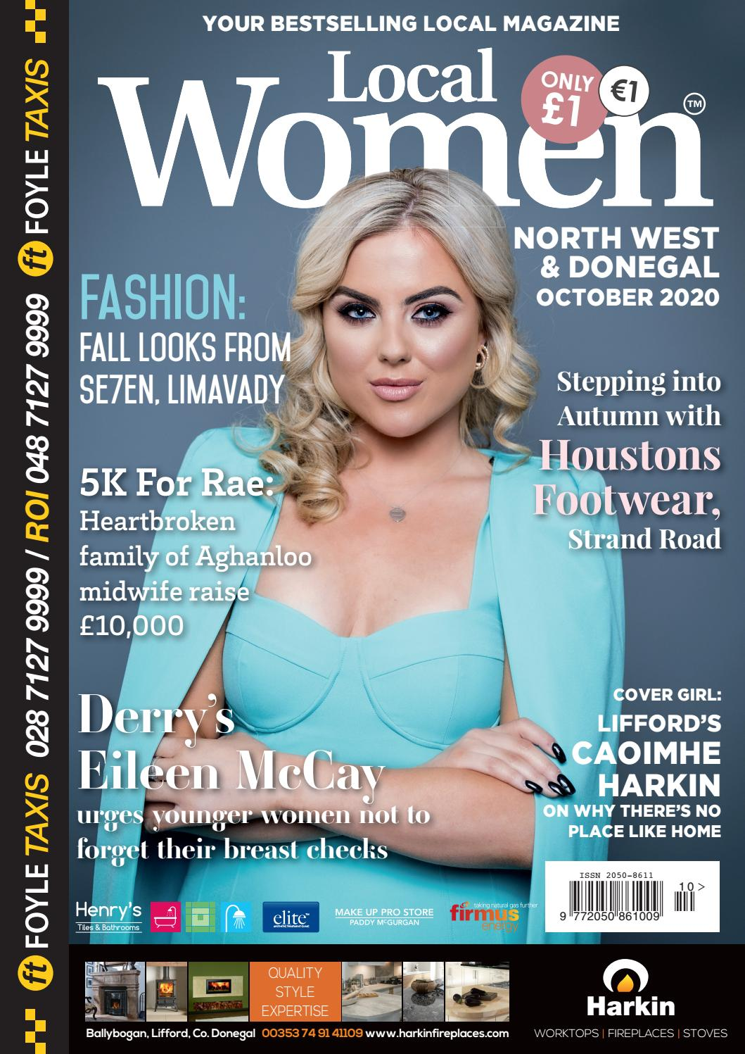 Local Women Magazine North West Edition October 2020 by Local Women  Magazine - issuu