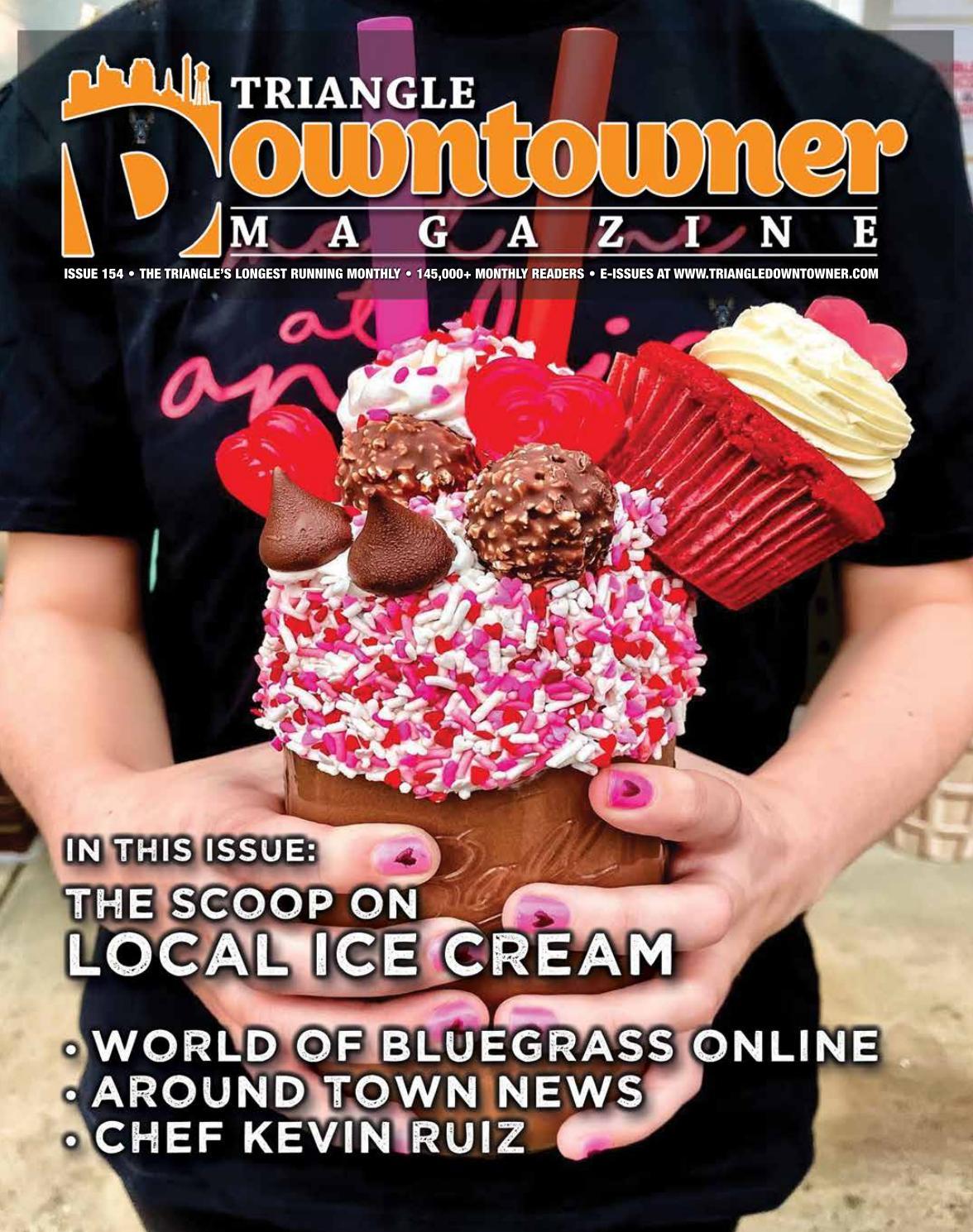 Wonders Rolled Ice Cream Coming To Mankato Local News Mankatofreepress Com