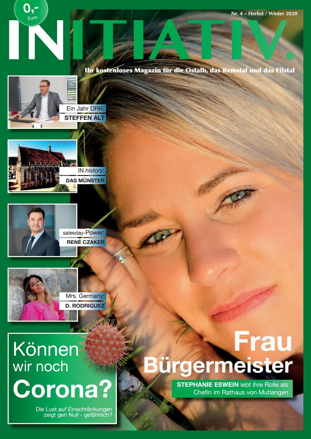 INITIATIV. – Ihr Magazin für die Region by rawimedia - issuu