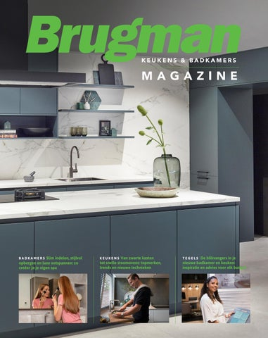 Brugman Magazine 2019 2020 By The Fabric Of Home Issuu