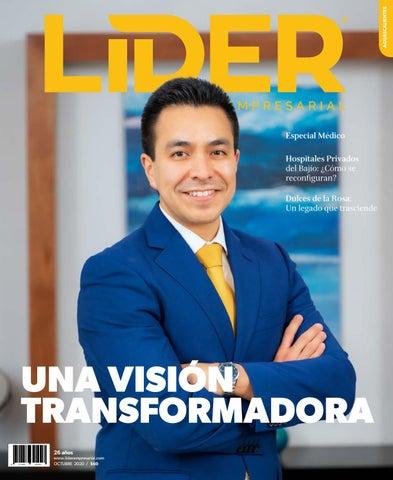 Líder Empresarial No. 309