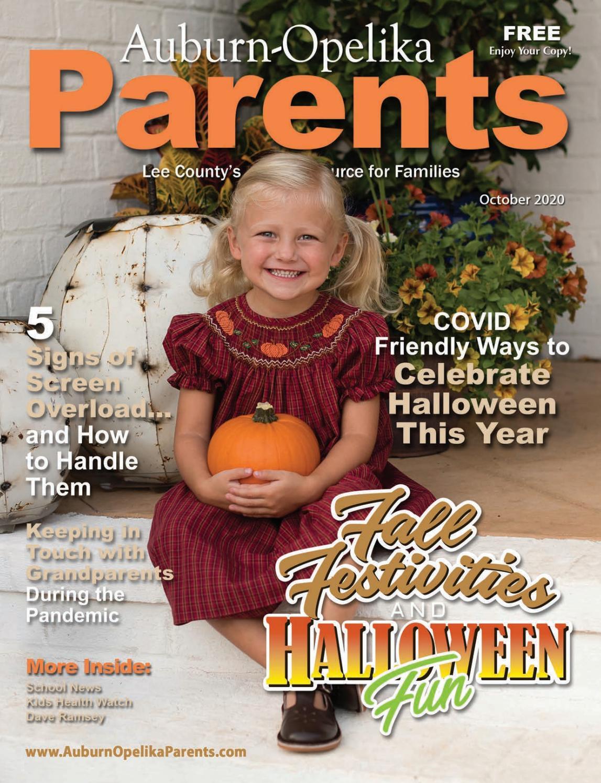 Camden Ny Spectacular 2020 Halloween Auburn Opelika Parents October 2020 by KeepSharing   issuu