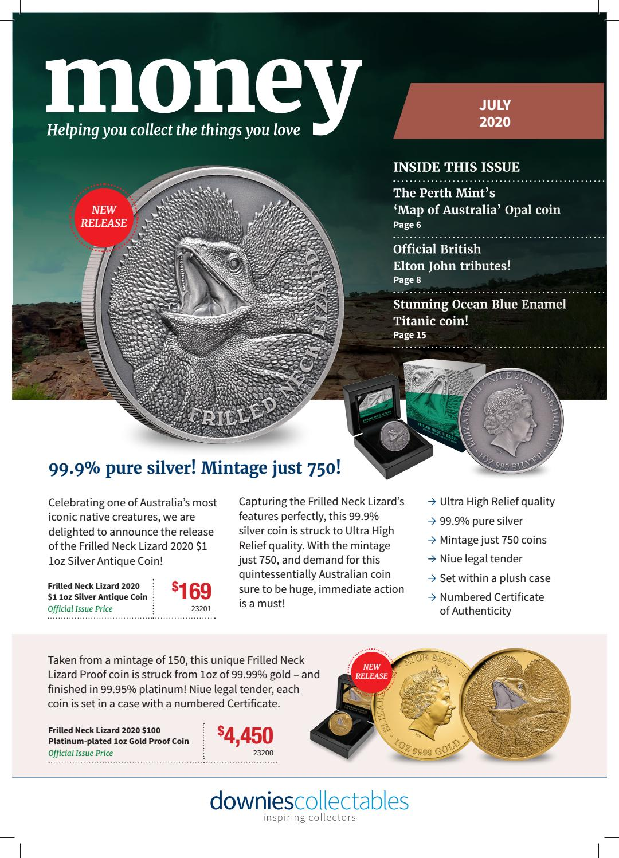 2020 SET 11 $1 ALBR CU QANTAS CENTENARY COLOURED UNCIRCULATED COIN COINS SET RAM
