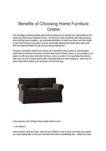 Https Kokania Com Product Category Furniture By Lizajhoni Issuu