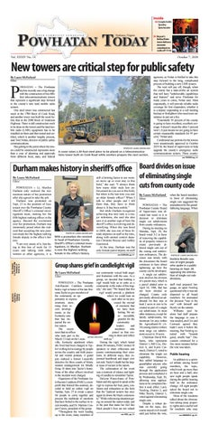 Powhatan Today 10 07 2020 By Powhatan Today Issuu