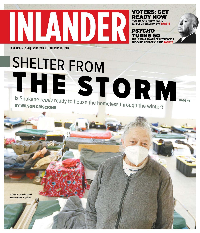 Inlander 10/08/2020 by The Inlander - issuu
