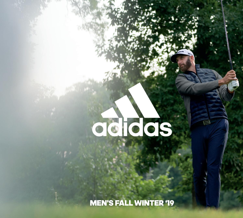 Corporate Gear   adidas Golf 2019 Catalog by ParsonsKellogg - issuu