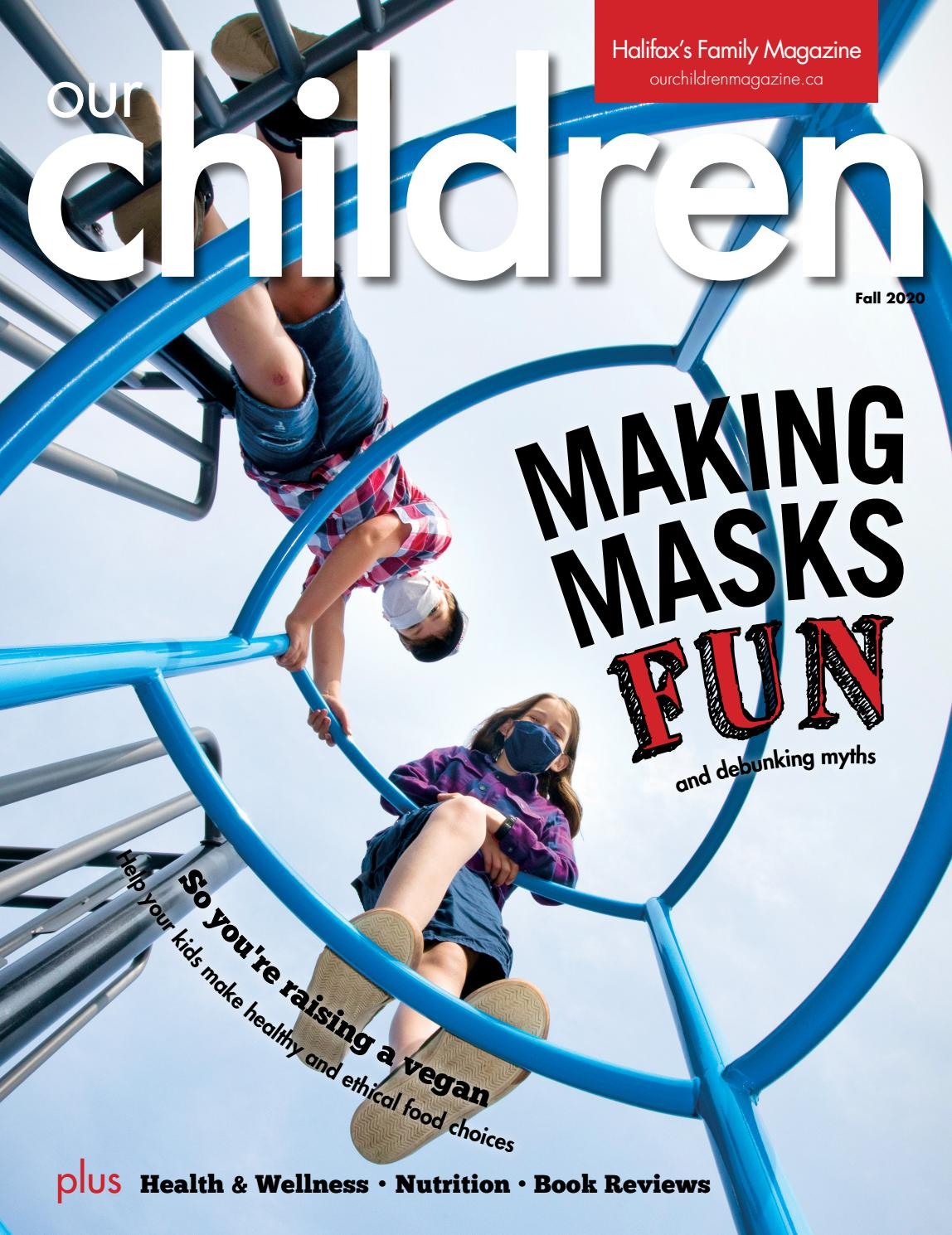 Our Children Fall 2020 By Metro Guide Publishing Issuu