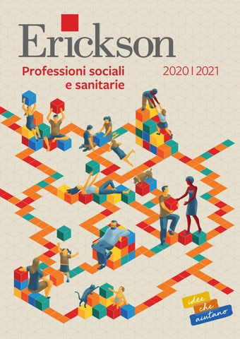 Master Dsa Febbraio Novembre 2021 Trento Calendario Erickson   Catalogo 2020   2021 by Edizioni Centro Studi Erickson