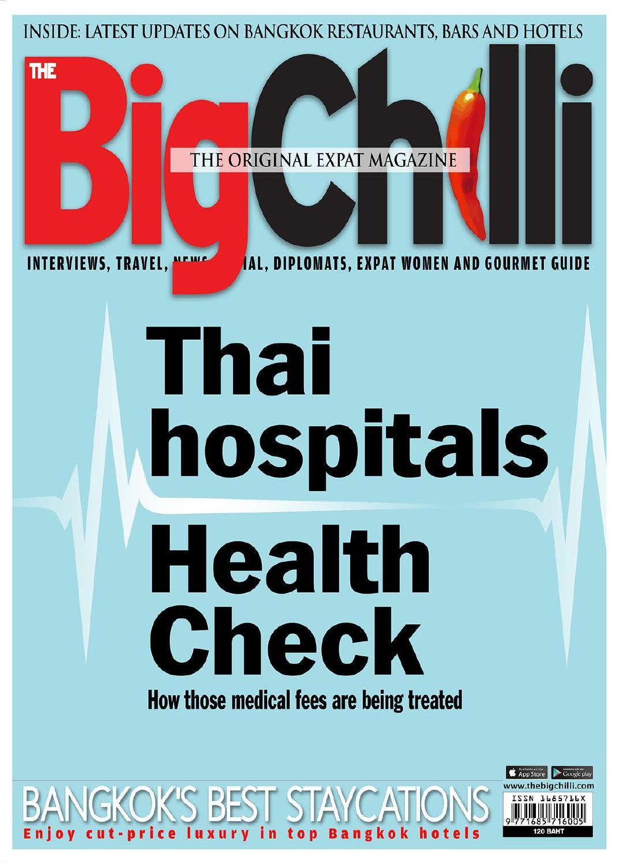 The BigChilli October 10 by The BigChilli Co., Ltd.   issuu