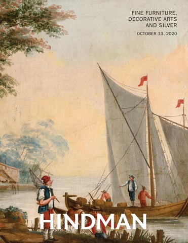 Charpentier Original Oil Painting Nautical 1930s-----Appraised Value 450