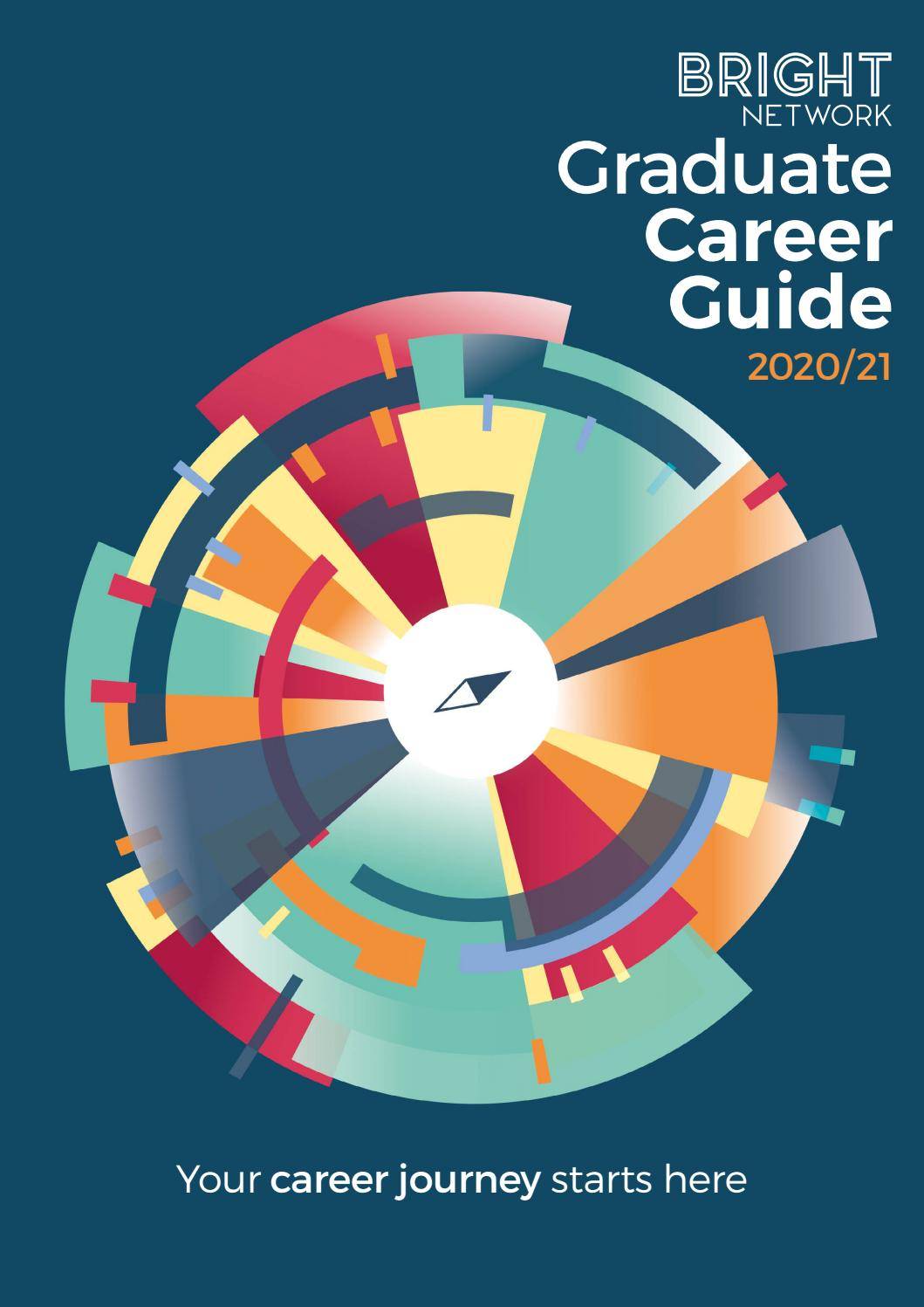Bright Network S Graduate Career Guide 2020 21 By Brightnetwork Issuu