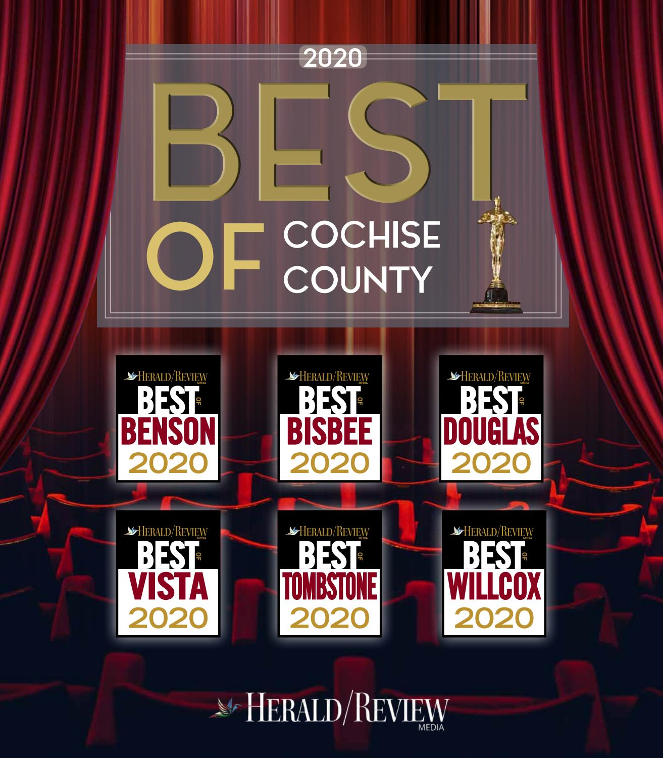 Best Of 2020 Cochise County By Wick Communications Issuu