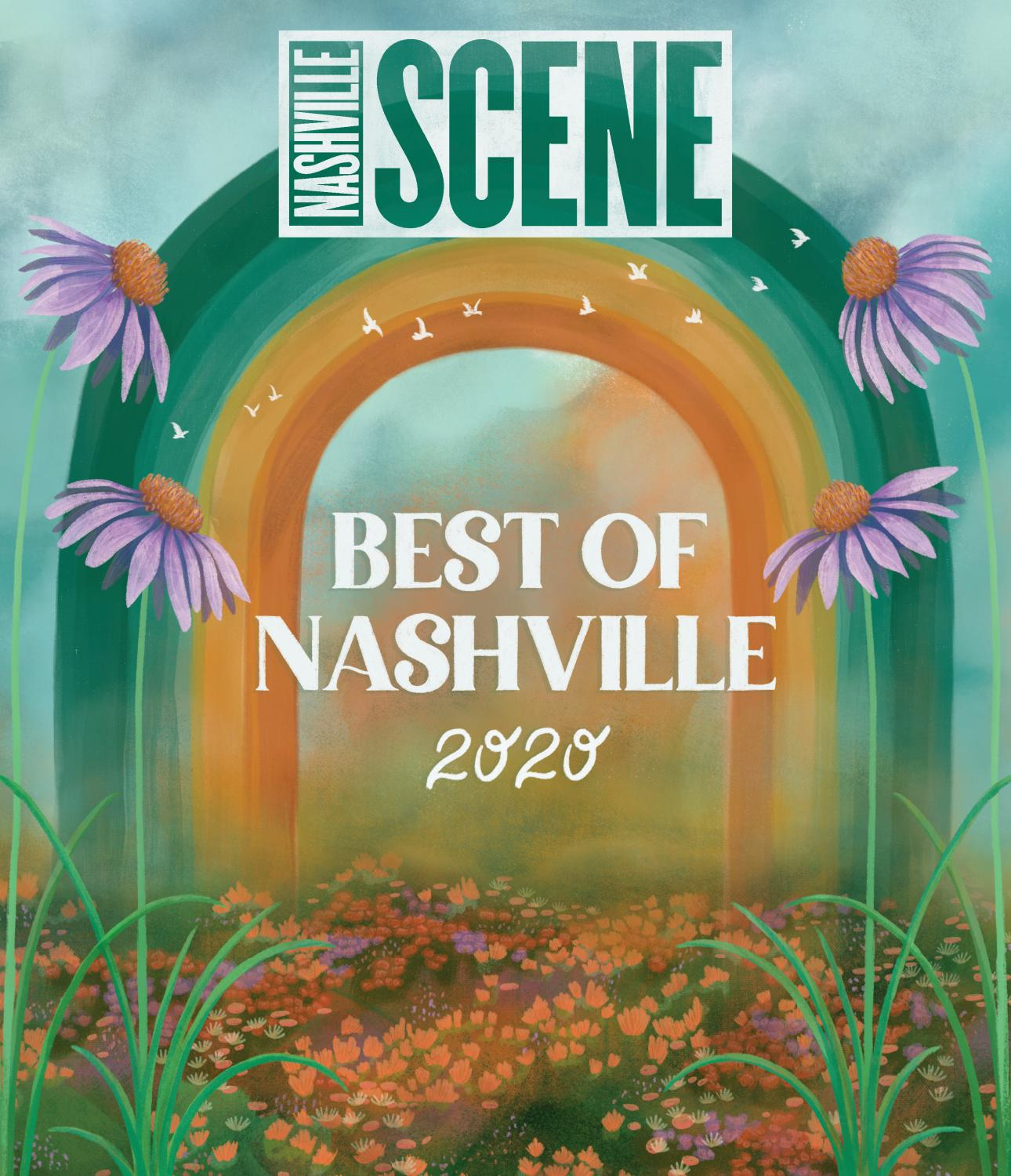 10 15 20 Nashville Scene By Fw Publishing Issuu