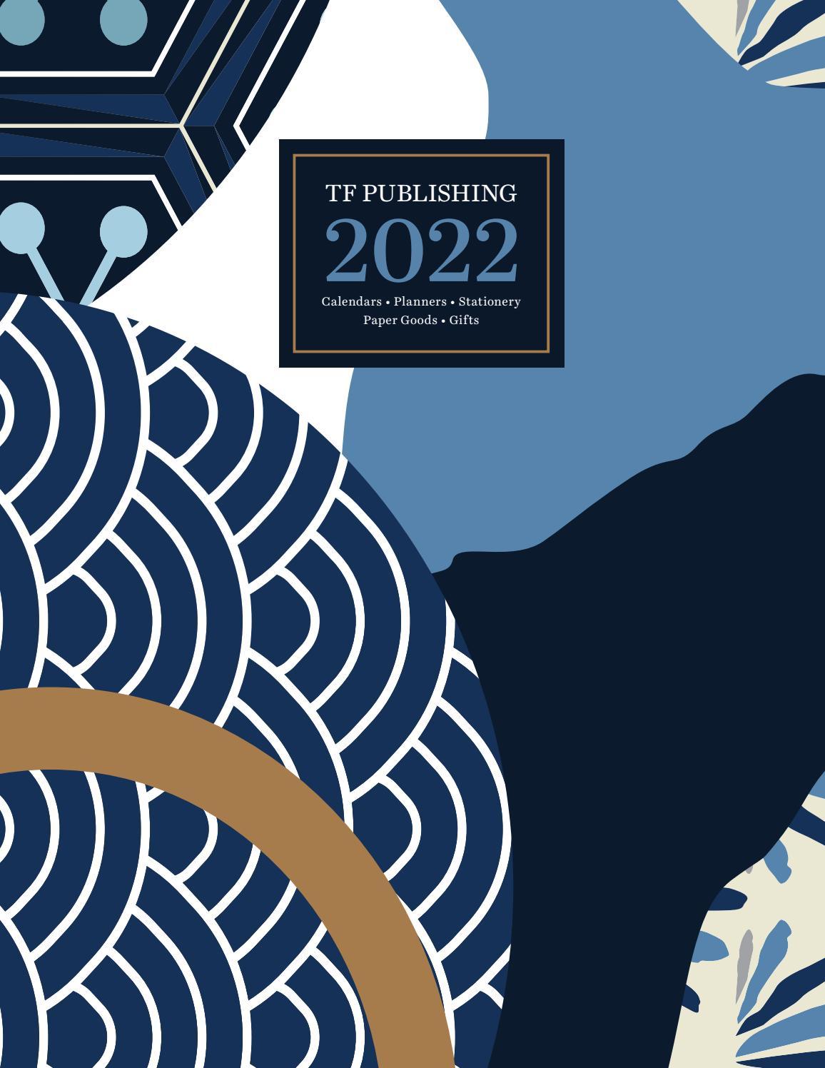 Maxine Calendar 2022.2022 Tf Publishing Catalog By Tf Publishing Issuu