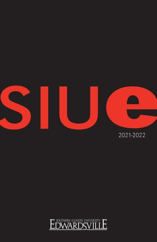 Images of Siue 2021-2022 Calendar
