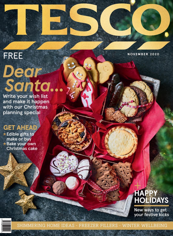 Tesco Magazine November 2020 By Tesco Magazine Issuu