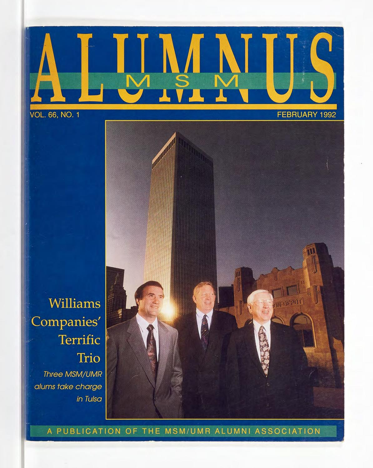 Missouri S T Magazine February 1992 By Missouri S T Library And Learning Resources Curtis Laws Wilson Library Issuu At that moment, retail grocery inventory services, or rgis for short, began its historical journey. missouri s t magazine february 1992 by