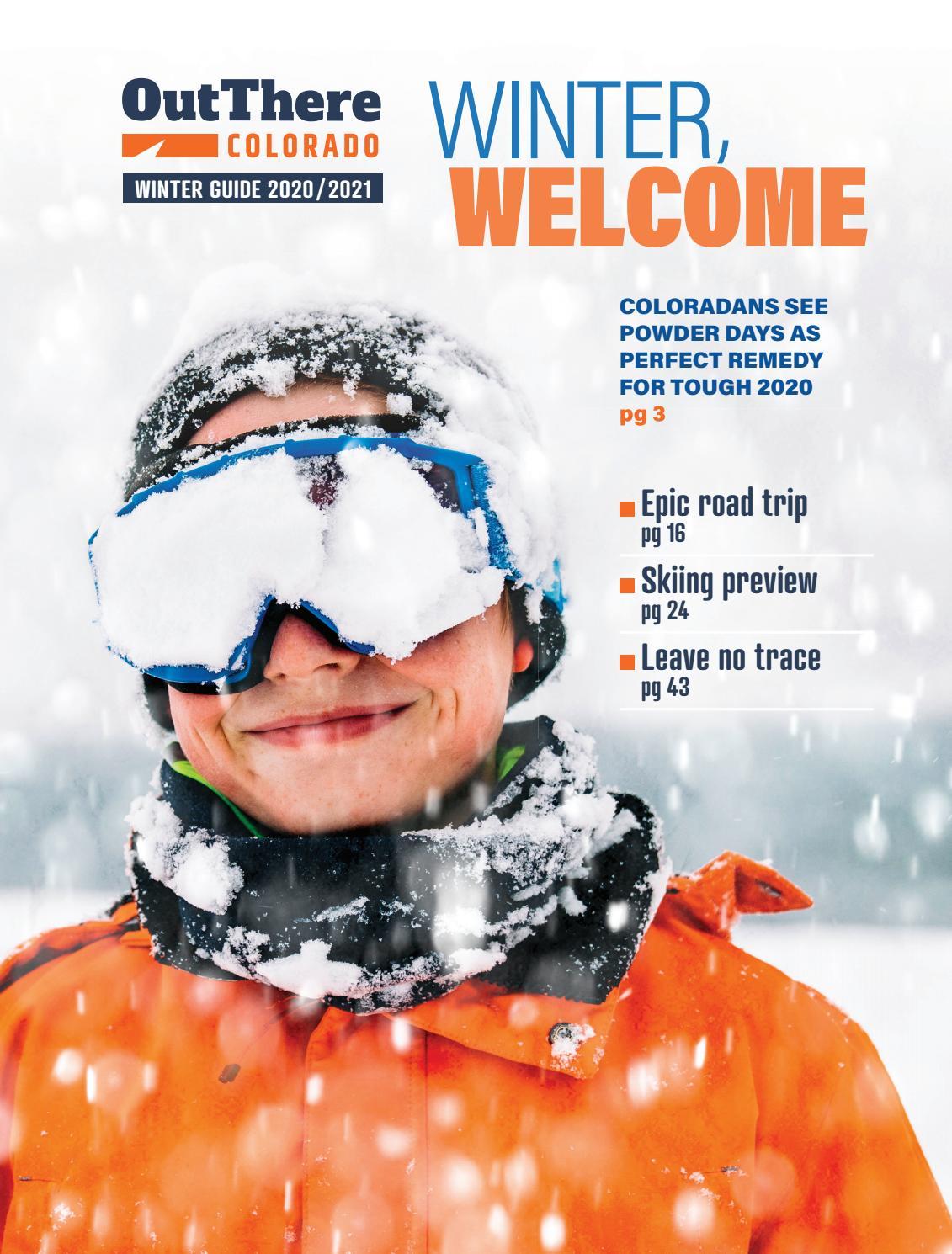 2020 21 Otc Winter Guide By Colorado Springs Gazette Llc Issuu