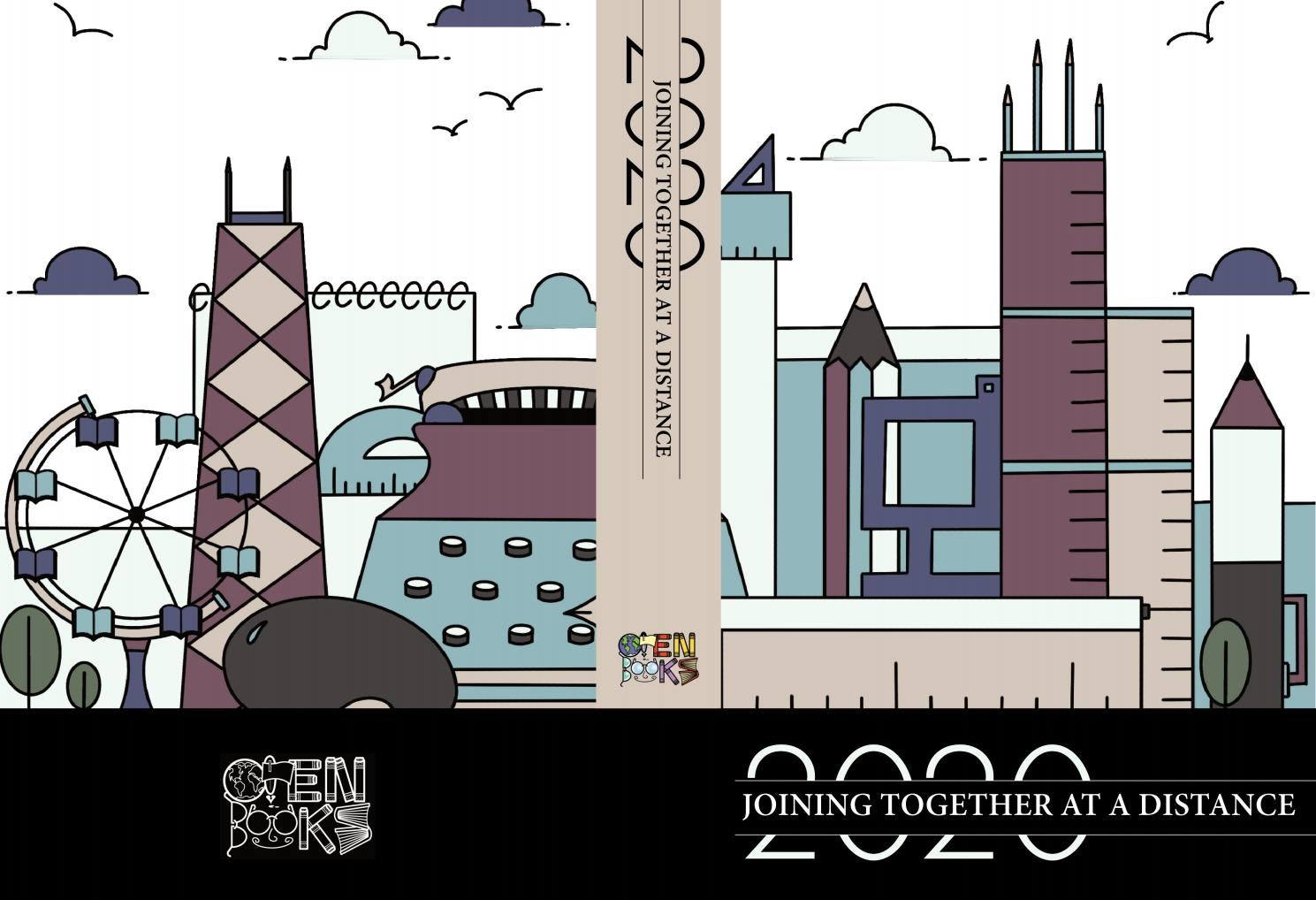 Joining Together At A Distance 2020 By Open Books Issuu