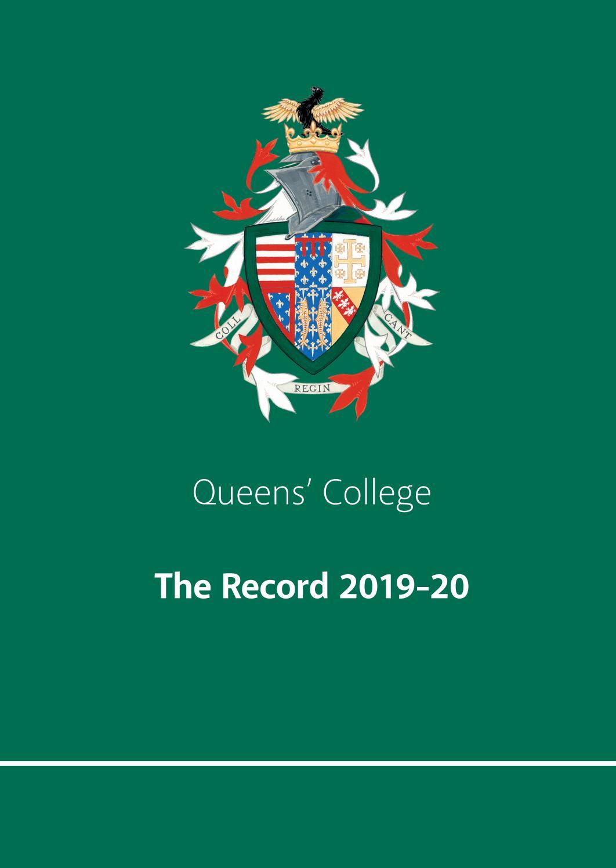 Queens College Academic Calendar Spring 2022.The Queens College Record 2019 20 By Queens College Issuu
