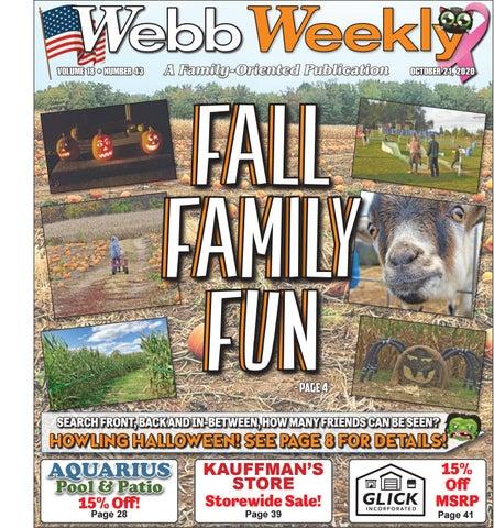 2020 Mvp Dic Halloween Stamp Webb Weekly October 21, 2020 by Webb Weekly   issuu