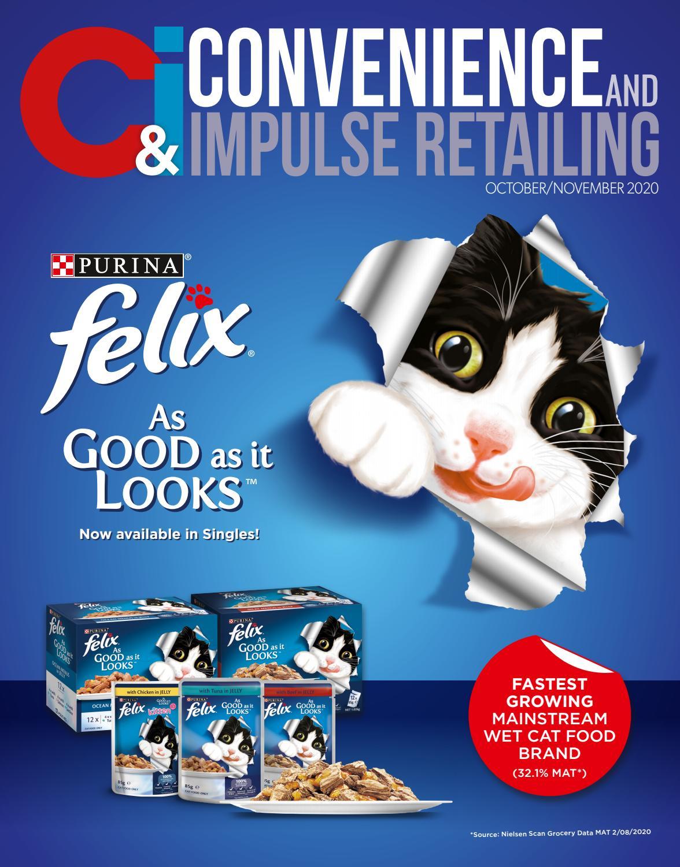 C I Retailing Magazine October November 2020 By The Intermedia Group Issuu