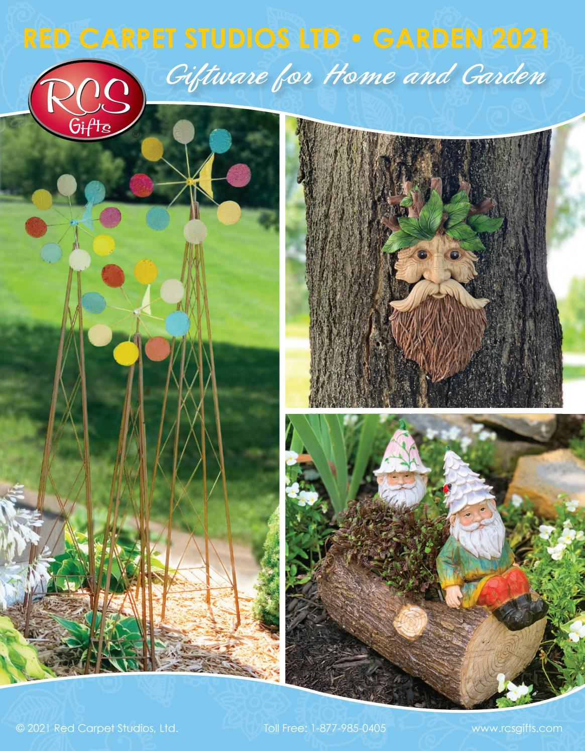 Garden 8 Catalog from RCS Gifts by Red Carpet Studios   issuu