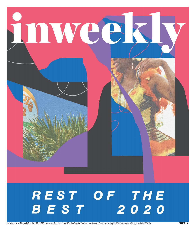 Inweekly Oct 22 2020 Isue By Inweekly Issuu