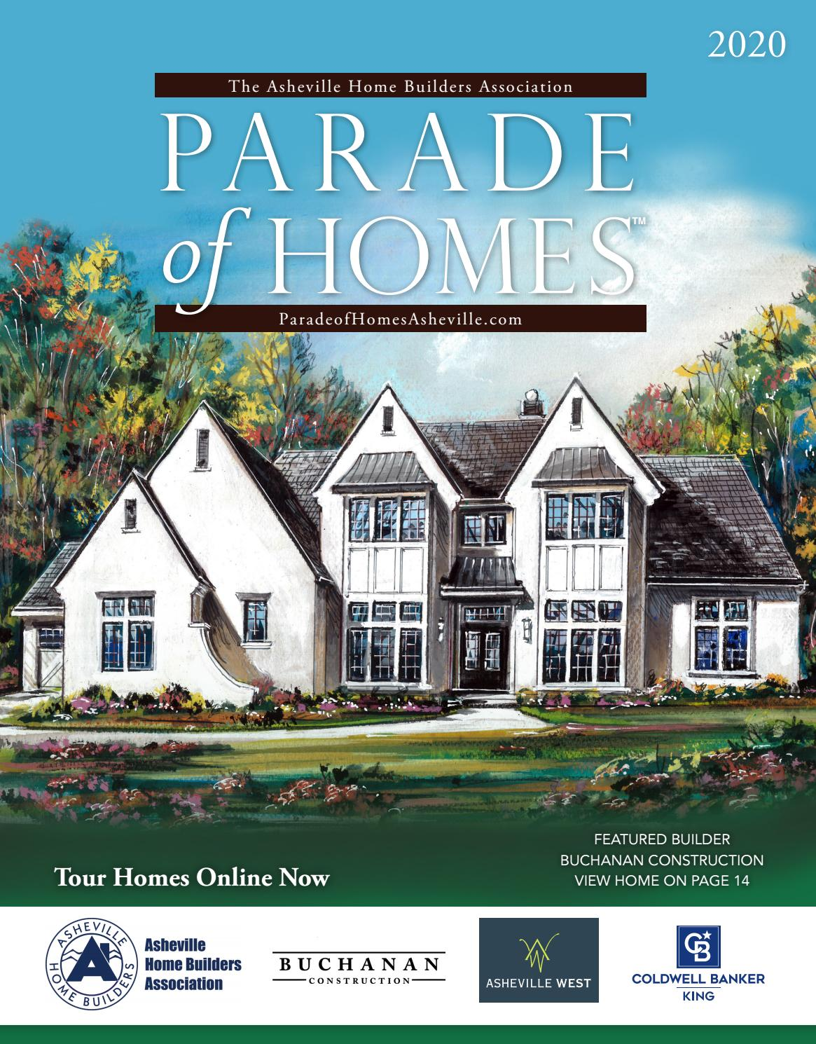 Asheville Parade of Homes 12 by Asheville Home Builders ...