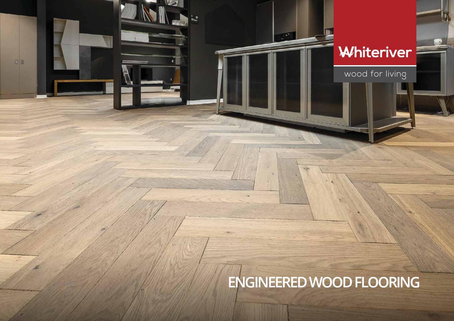 Chadwicks Engineered Hardwood Flooring