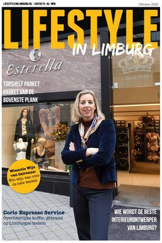 Editie Parkstad - Heuvelland - Oktober 2020