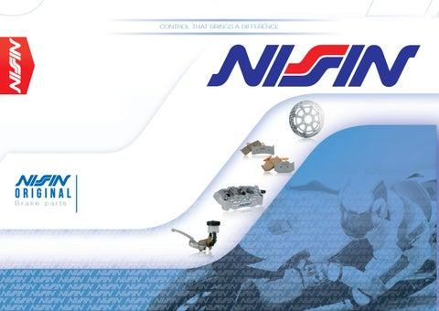 Plaquettes de frein Motos Triumph Speed 1700 Commander Avant Gauche de Nc à Nc