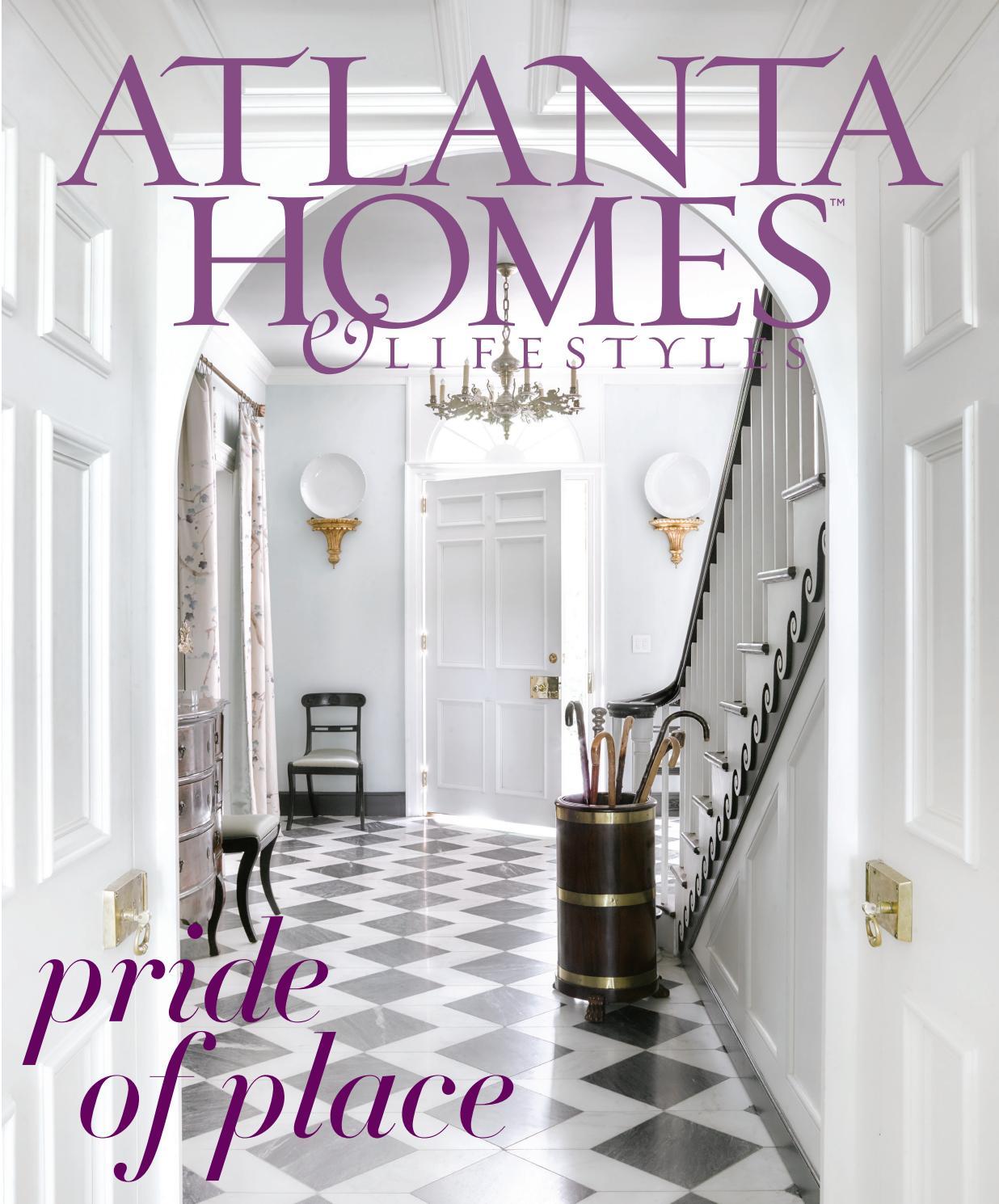 September 2017 By Atlanta Homes Lifestyles Issuu