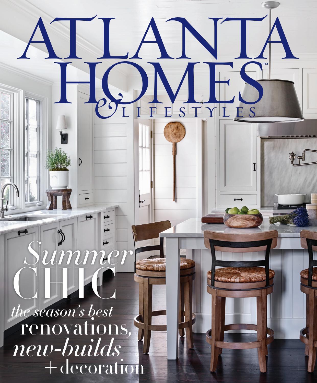 August 2017 By Atlanta Homes Lifestyles Issuu