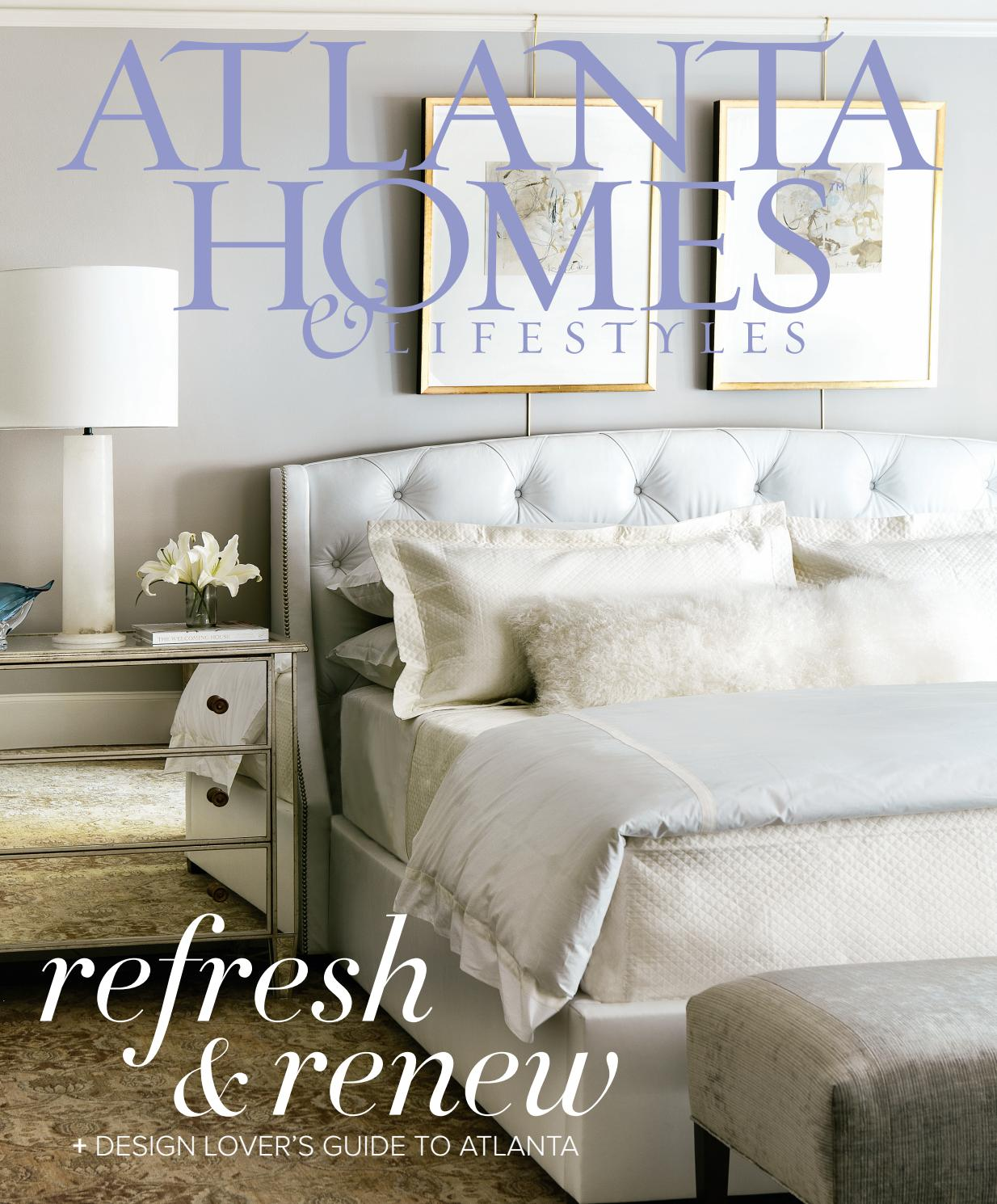 March 2014 By Atlanta Homes Lifestyles Issuu