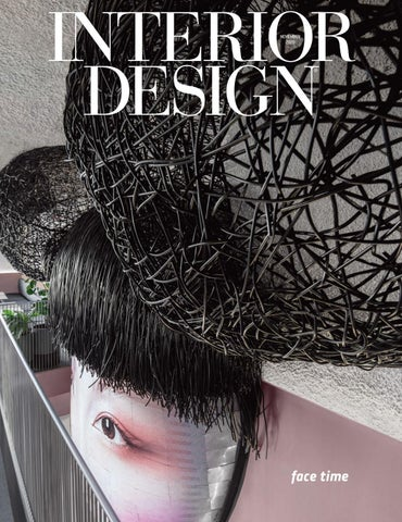 Interior Design November 2020 By Interior Design Magazine Issuu