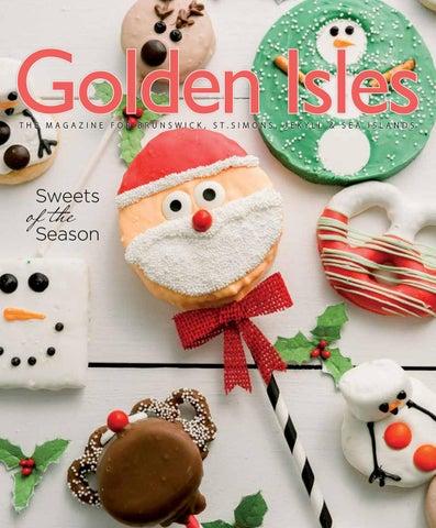 GIM November/December 2020 by Golden Isles Magazine   issuu