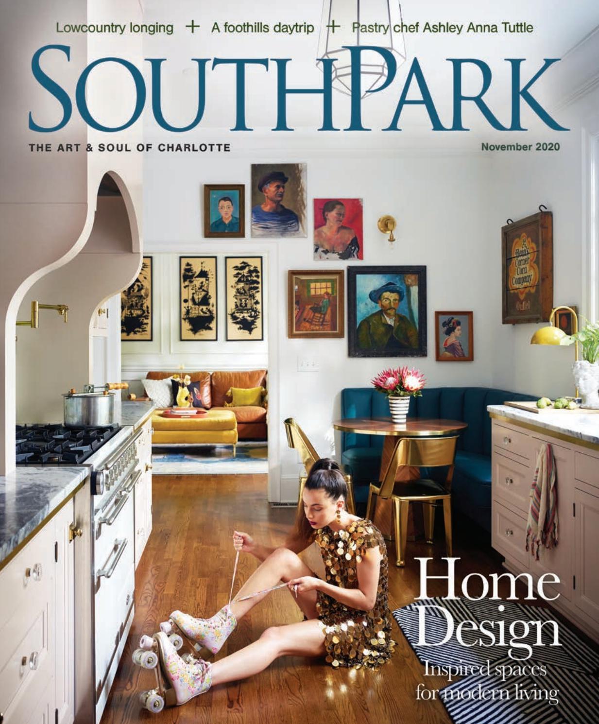 Southpark November 2020 By Southparkmag Issuu