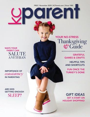 KC Parent Magazine November 2020 by KC Parent Magazine   issuu